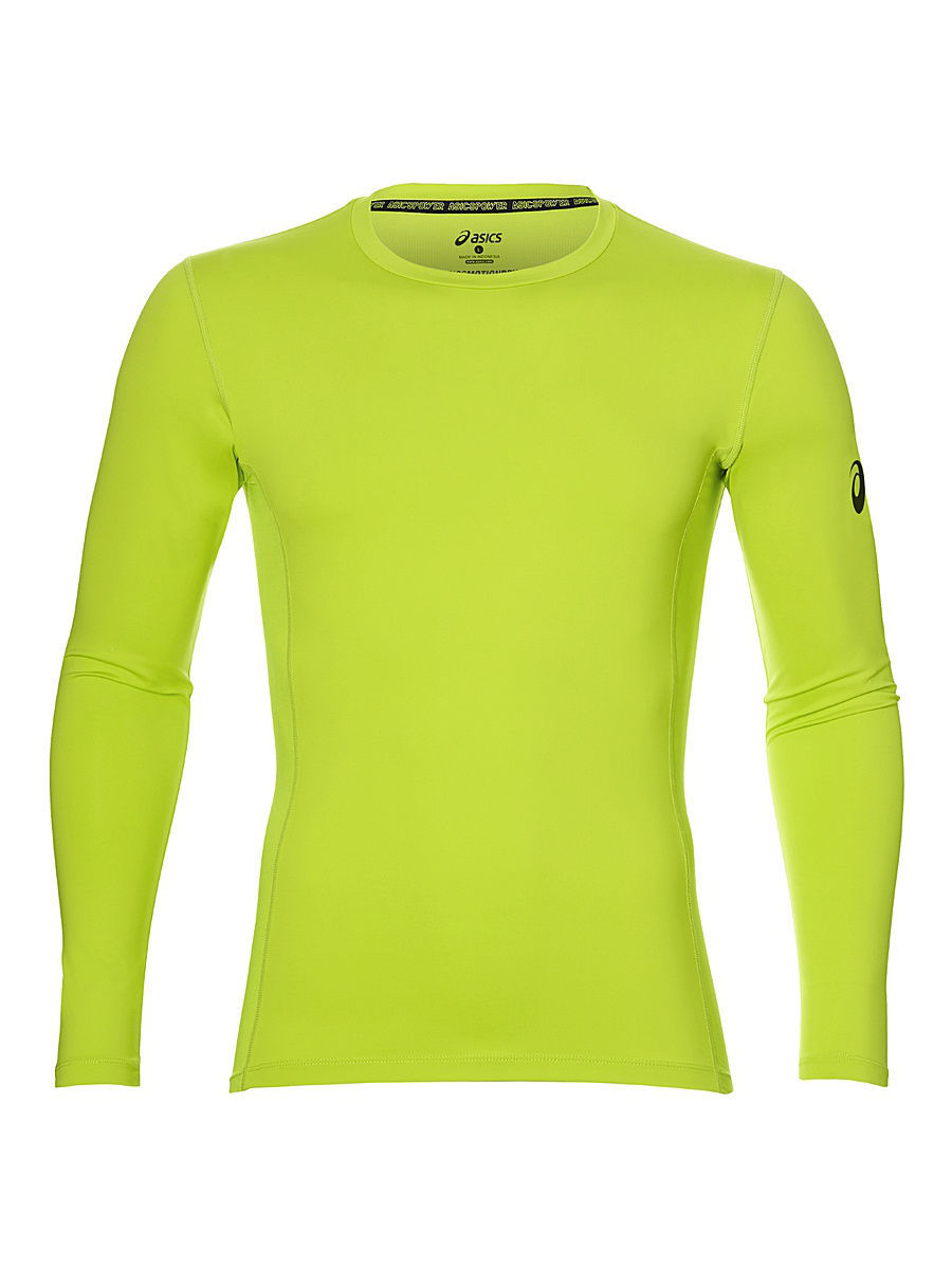 Лонгслив ASICS Лонгслив LS BASE TOP лонгслив tf base ls conavy