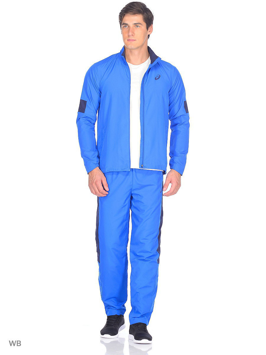 Костюмы ASICS Костюм SUIT INDOOR костюмы asics форма футбольная set brillant