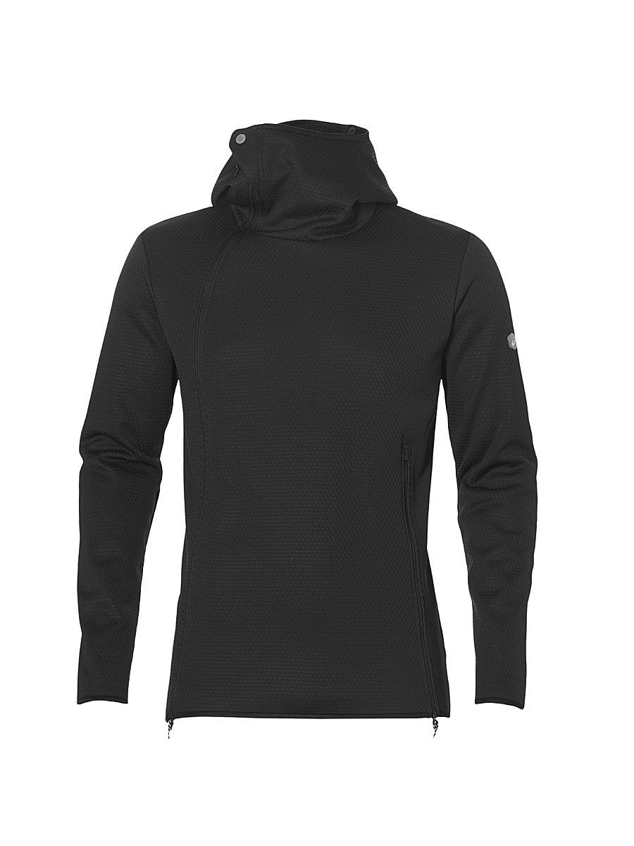Худи ASICS Худи TECH FULL ZIP JACKET asics asics gel cardio zip 3