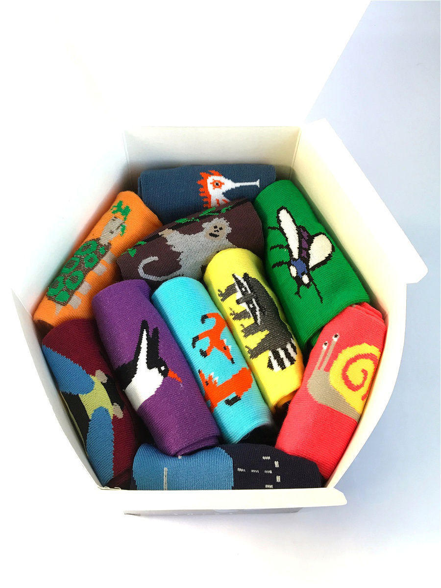 Носки Big Bang Socks p011032/p01