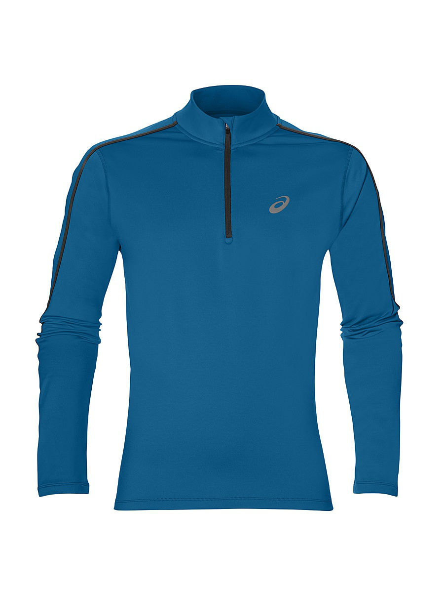 Лонгслив ASICS Лонгслив LS WINTER TOP