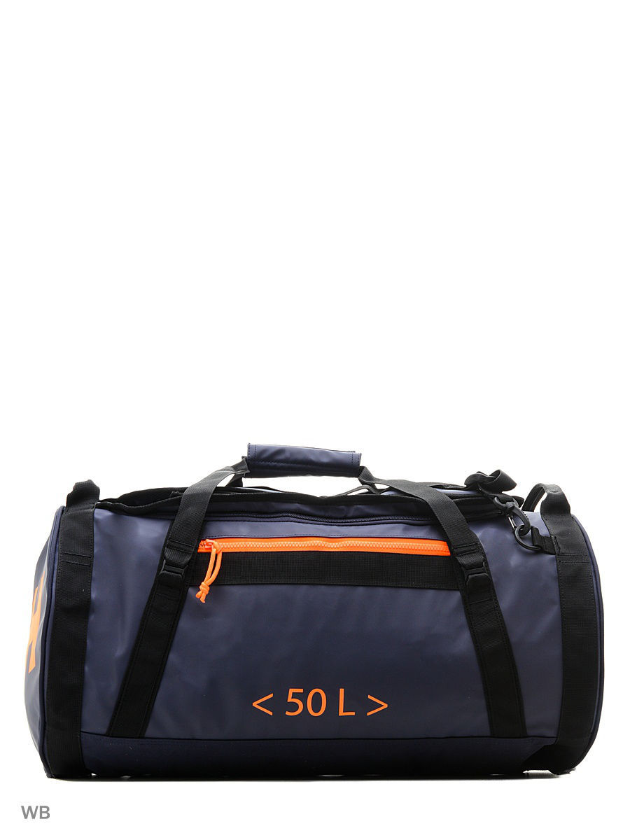 цена Сумки Helly Hansen Сумка HH DUFFEL BAG 2 50L онлайн в 2017 году