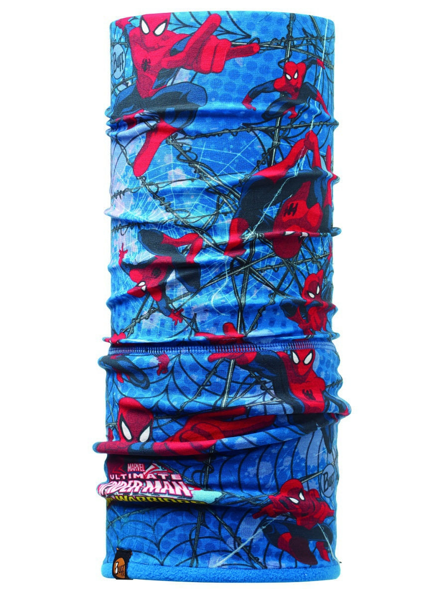 Банданы Buff Бандана SUPERHEROES JR POLAR WARRIOR / HARBOR снуд buff buff bu023guomi09