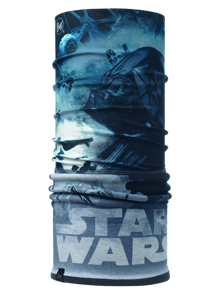 Банданы Buff Бандана STAR WARS POLAR TIE DEFENSOR FLINT STONE снуд buff buff bu023guomi09
