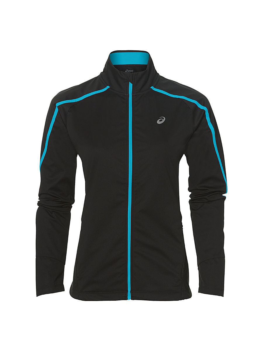 Толстовки ASICS Толстовка SOFTSHELL JACKET asics waterproof jacket