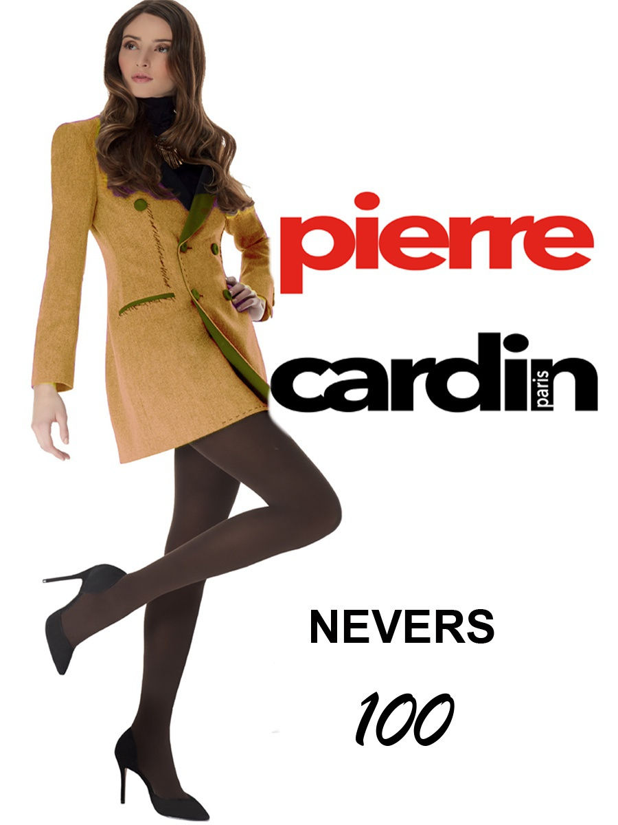 Колготки Pierre Cardin NEVERS/caffe