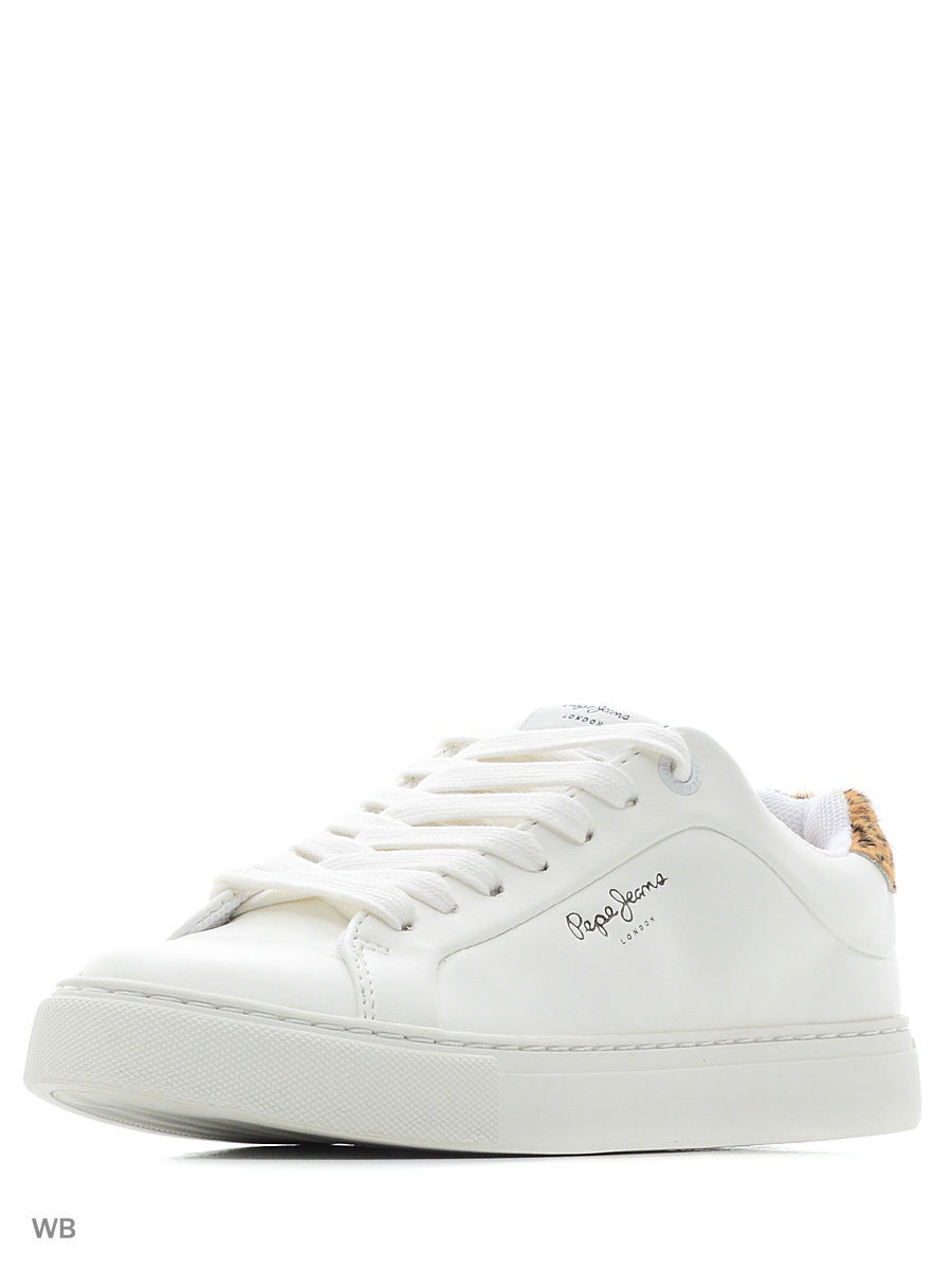 Кроссовки Pepe Jeans London PGS30303/800white