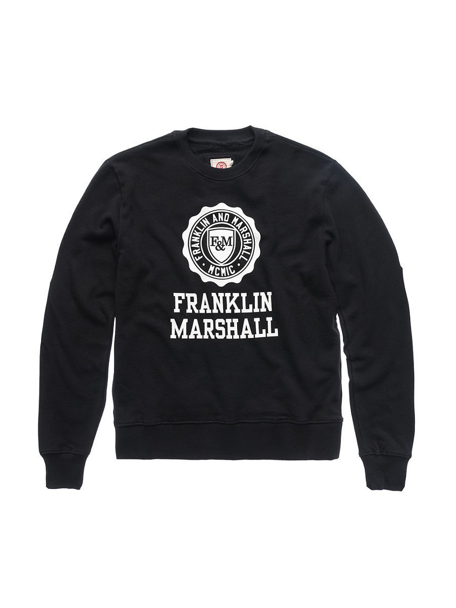 Толстовка FRANKLIN AND MARSHALL FLMF434XMW17/0021