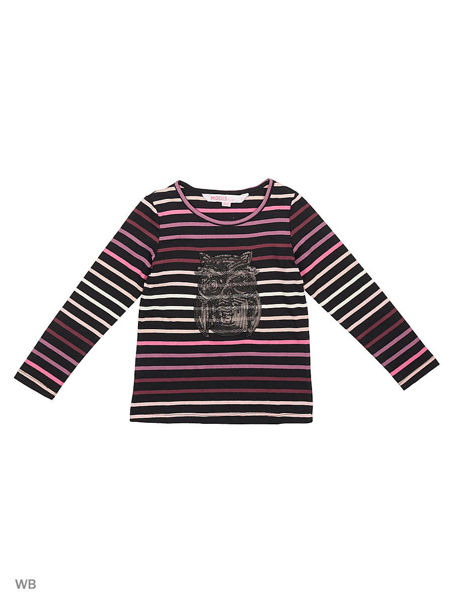 Водолазка Modis (Модис) M172K00575\BLACKSTRIPES