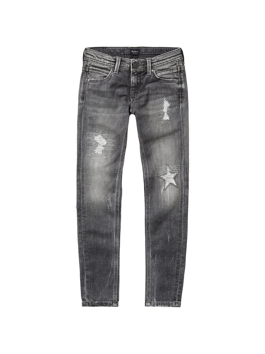 Джинсы Pepe Jeans London PG200702/000DENIM