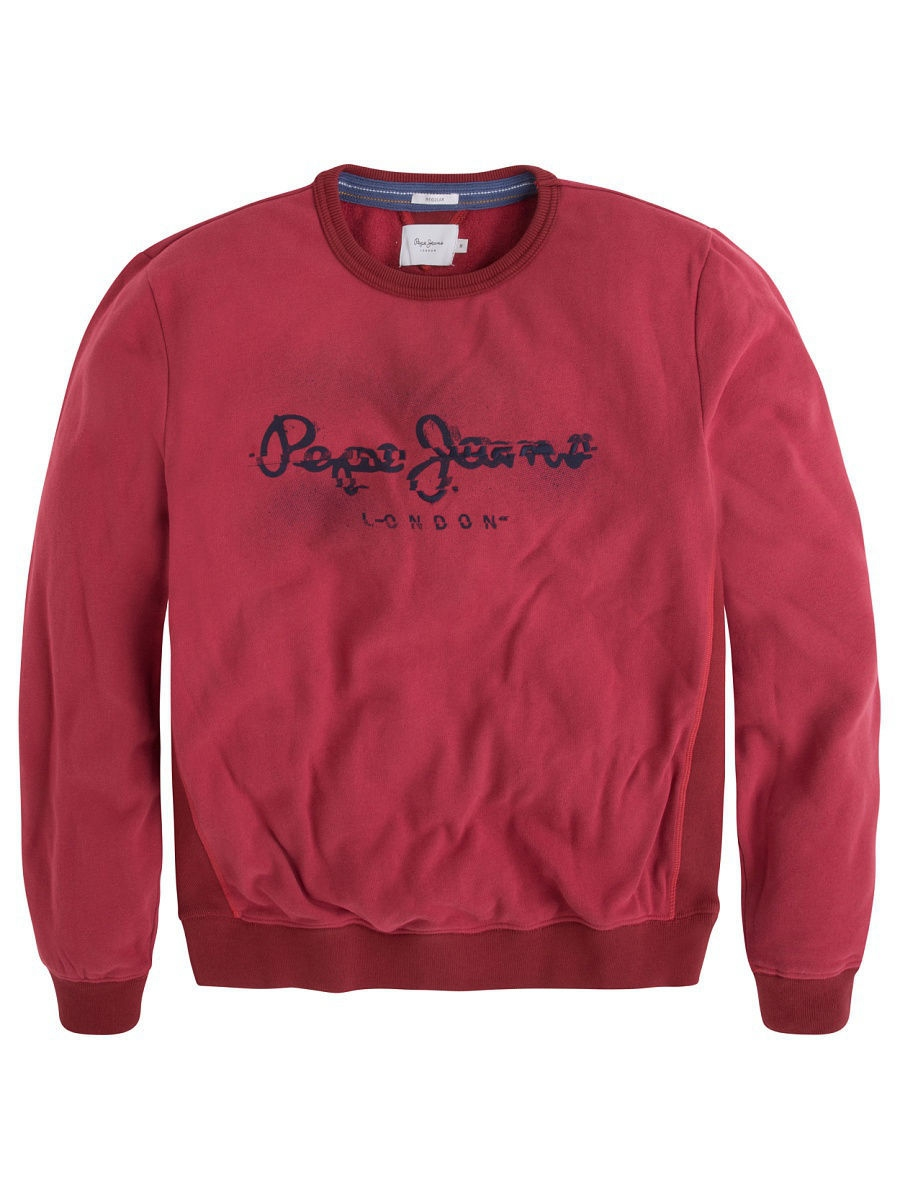 Толстовка Pepe Jeans London PM581093/284GARNET