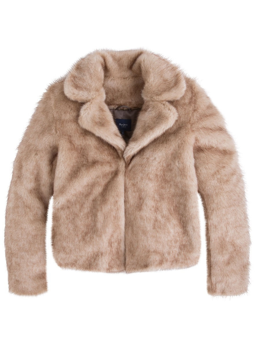 Куртка Pepe Jeans London PL401258/855CAMEL