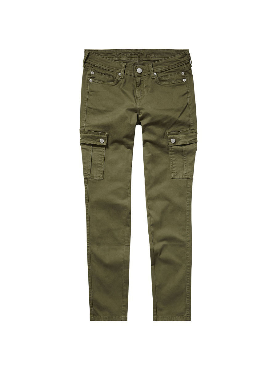 Брюки Pepe Jeans London PG210449/891BRASS