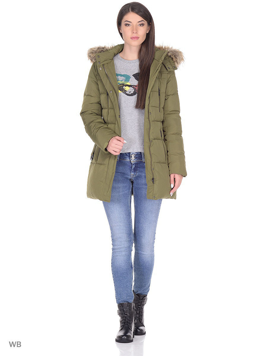 Куртка Pepe Jeans London PL401250/891BRASS