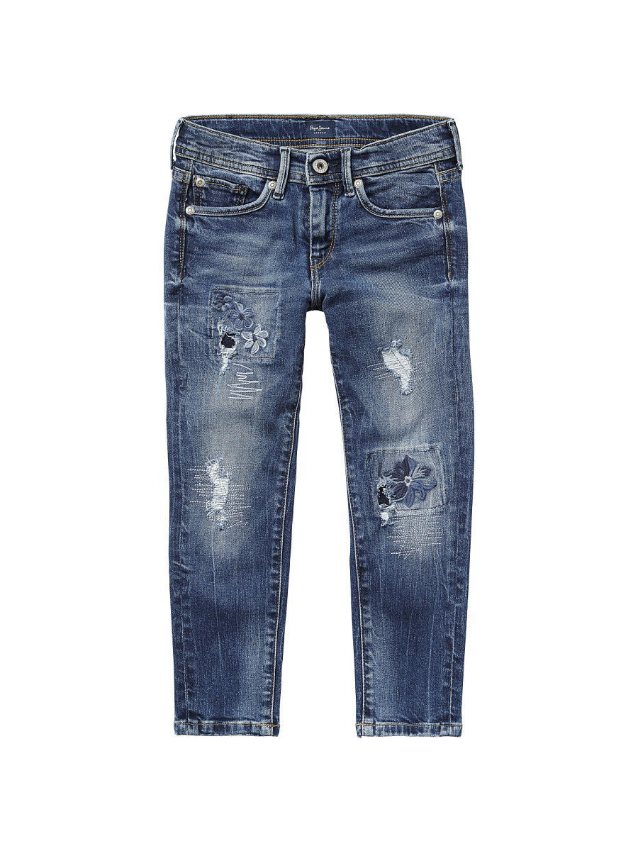 Джинсы Pepe Jeans London PG200710/000DENIM