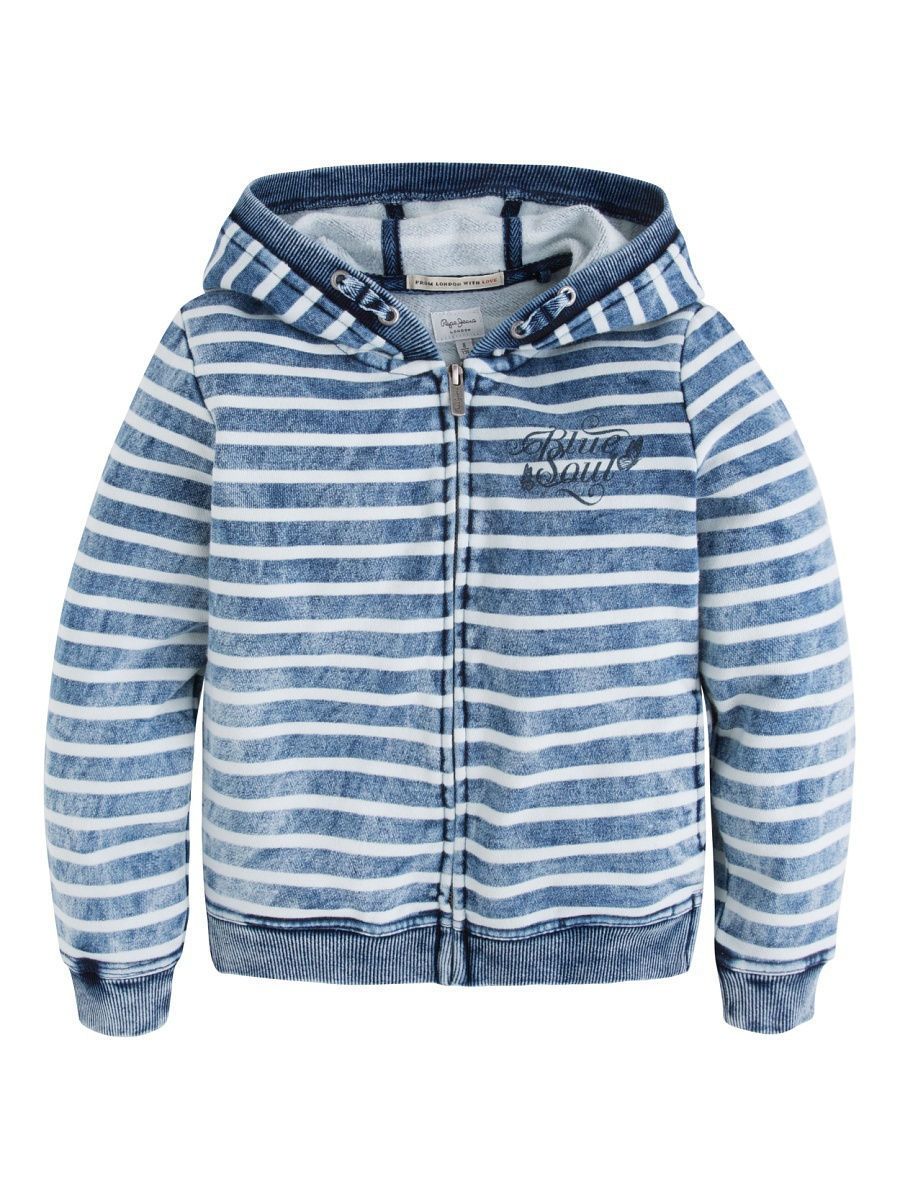 Толстовка Pepe Jeans London PG580623/561INDIGO