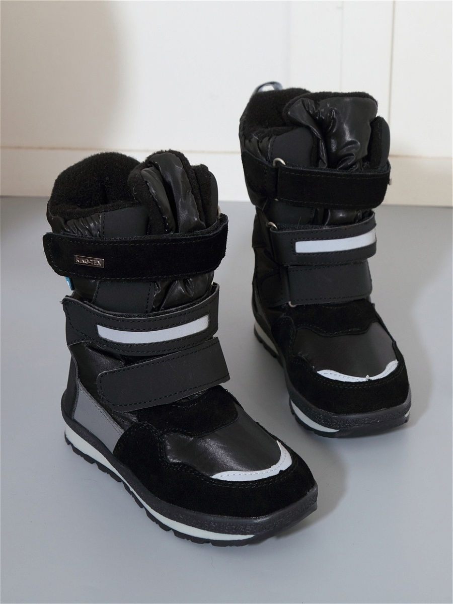 Сапоги King Boots KB507-GR