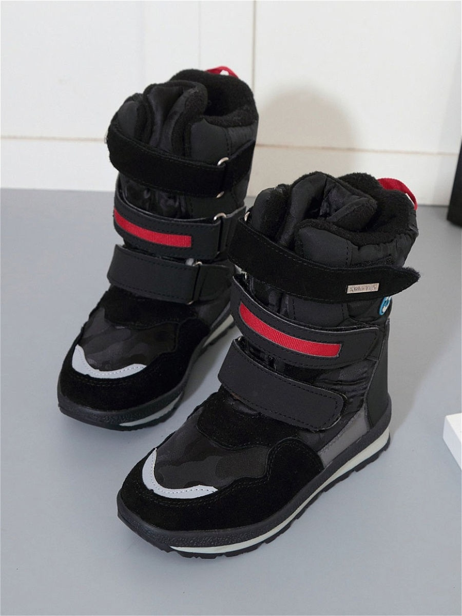 Сапоги King Boots KB507-SW