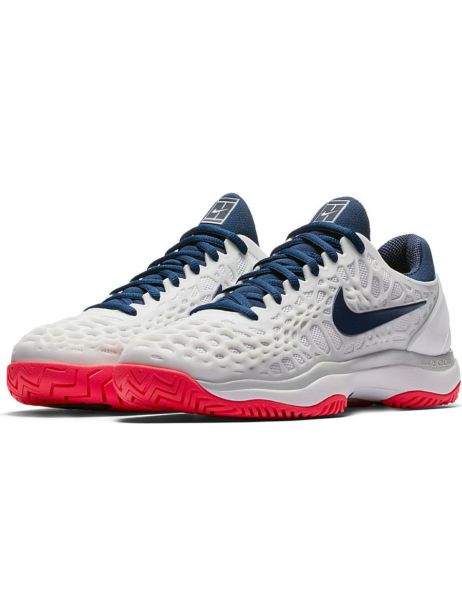 Кроссовки Nike Кроссовки WMNS NIKE AIR ZOOM CAGE 3 HC