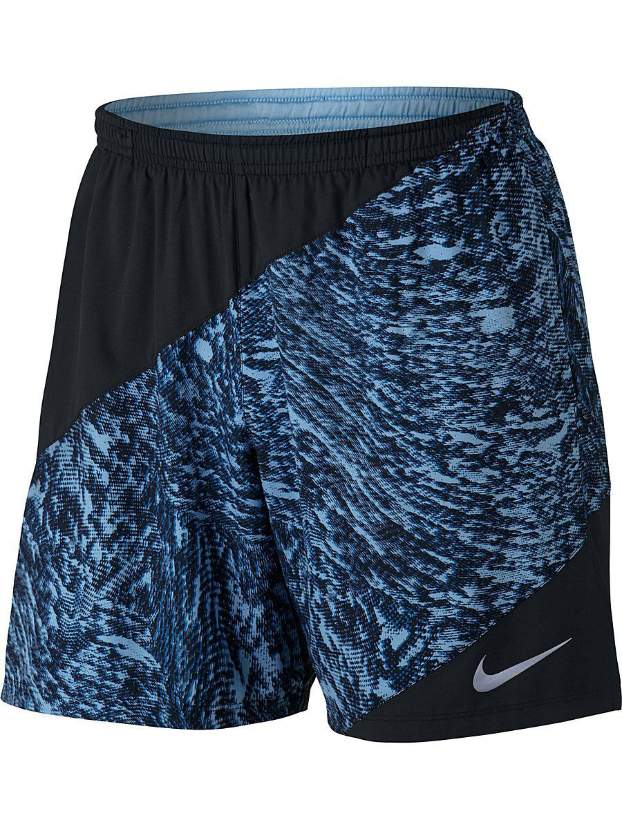 Шорты Nike Шорты M NK FLX SHORT 7IN DISTANCE PR