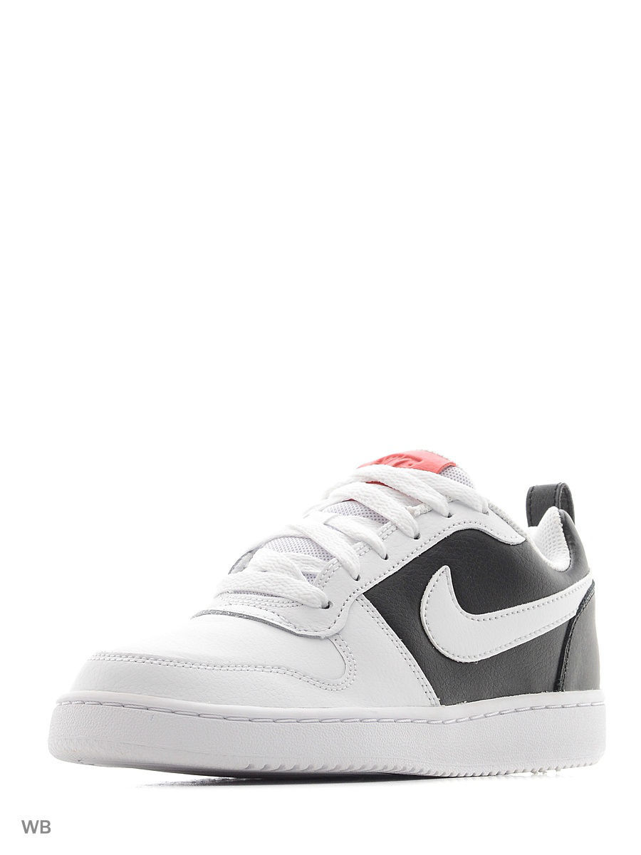 Кеды Nike Кеды WMNS NIKE COURT BOROUGH LOW