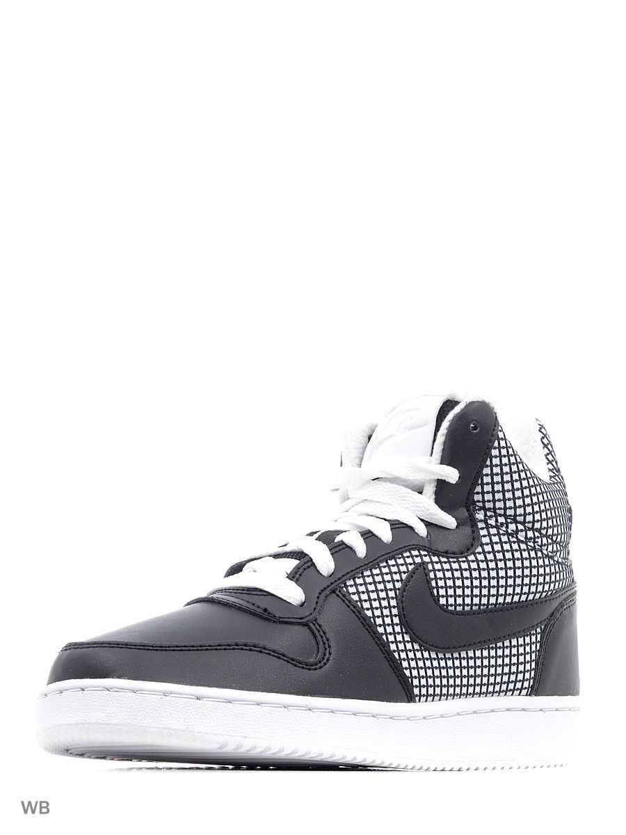 Сникеры Nike Сникеры WMNS NIKE COURT BOROUGH MID SE сникеры nike сникеры wmns nike court borough mid