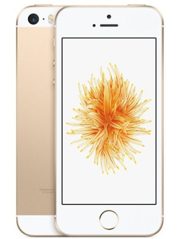 IPHONE SE 32GB Gold RuS