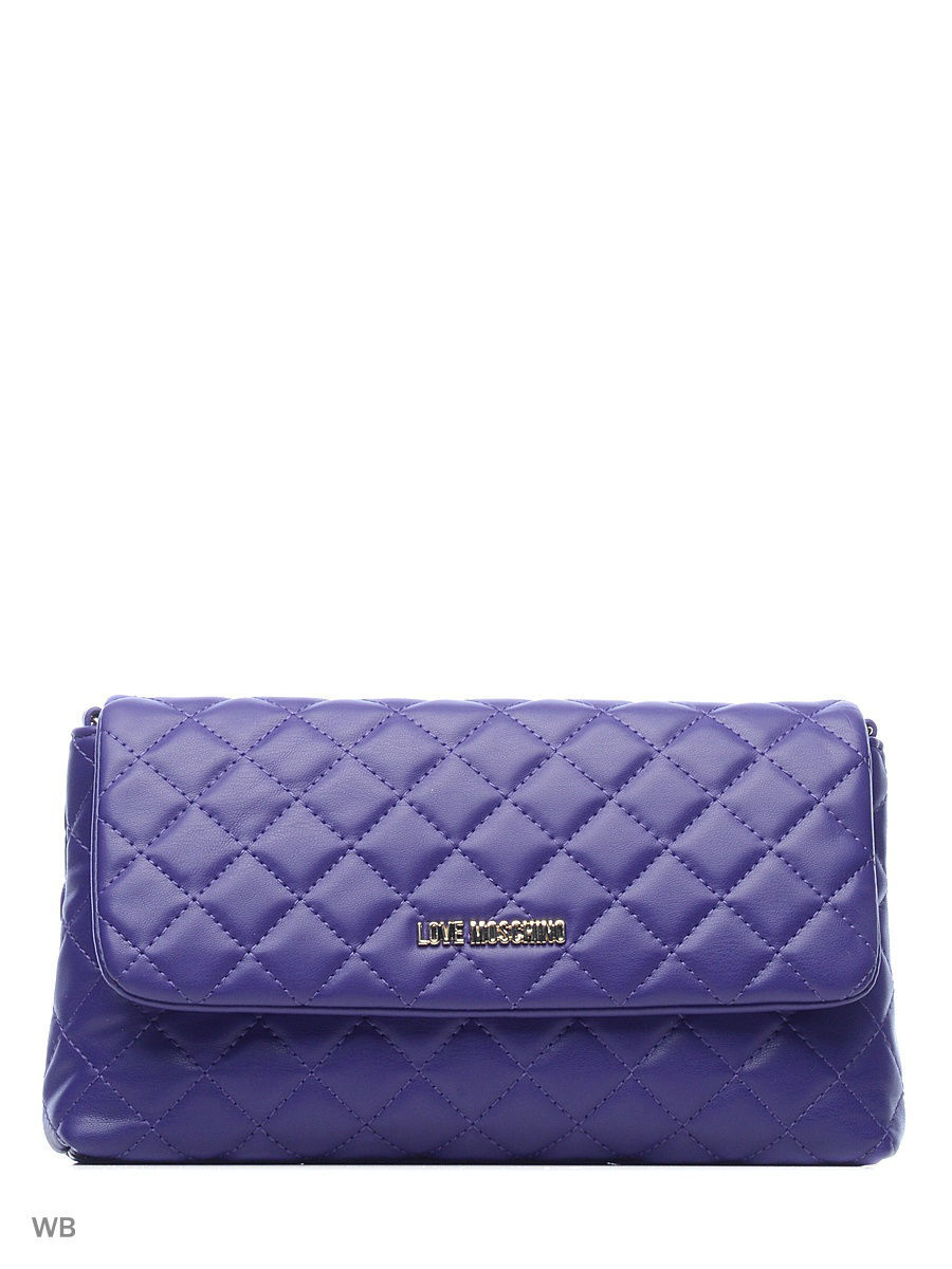 Большая сумка Love Moschino JC4308PP04KA0650PURPLE