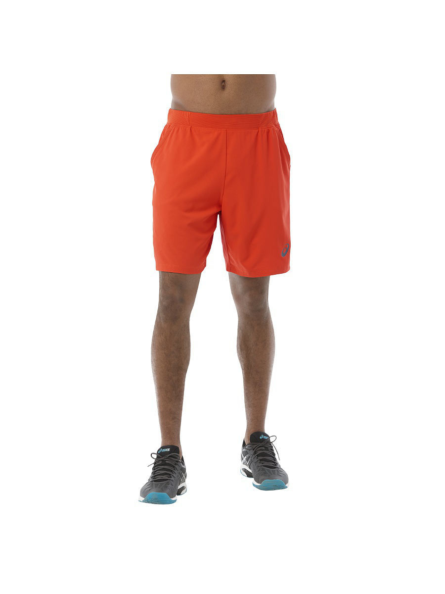 Шорты ASICS Шорты PADEL SHORT 7IN asics 7in short