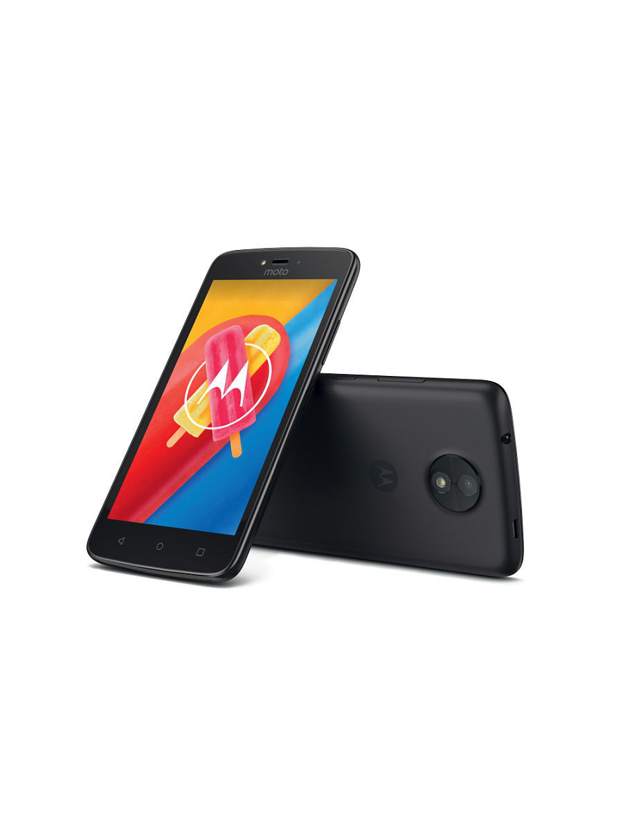 Motorola C XT1750 Starry Black