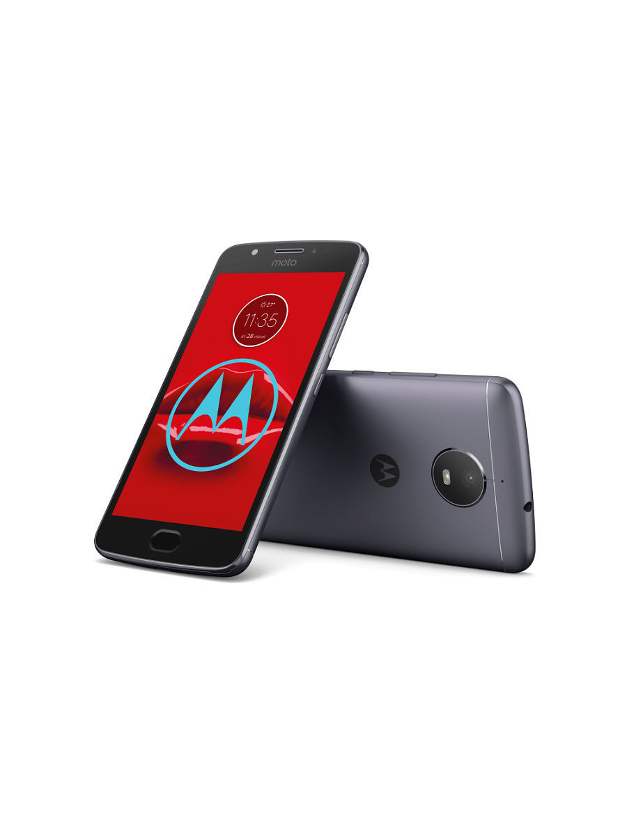 Смартфоны Motorola Motorola E XT1762 gray food e commerce