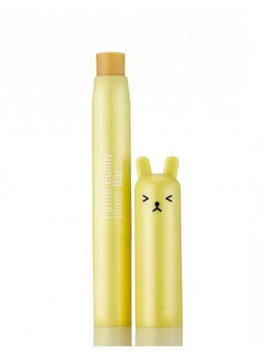 Блески Tony Moly Блеск для губ PETITE BUNNY, 2г, №8 блеск для губ tony moly petite bunny gloss bar 06 цвет 06 juicy orange variant hex name f4576c