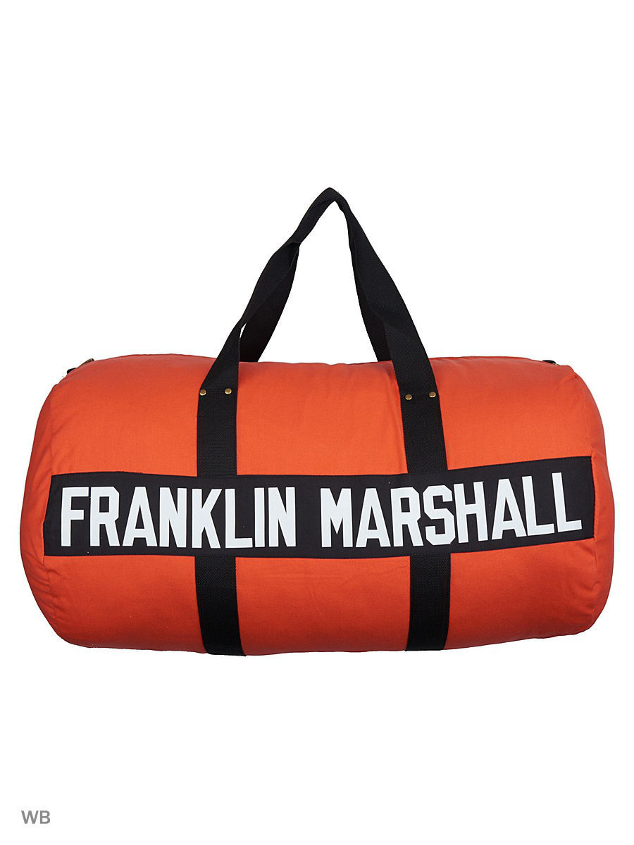 Сумки FRANKLIN AND MARSHALL Сумка джемпер franklin & marshall franklin & marshall fr949ewvgb20