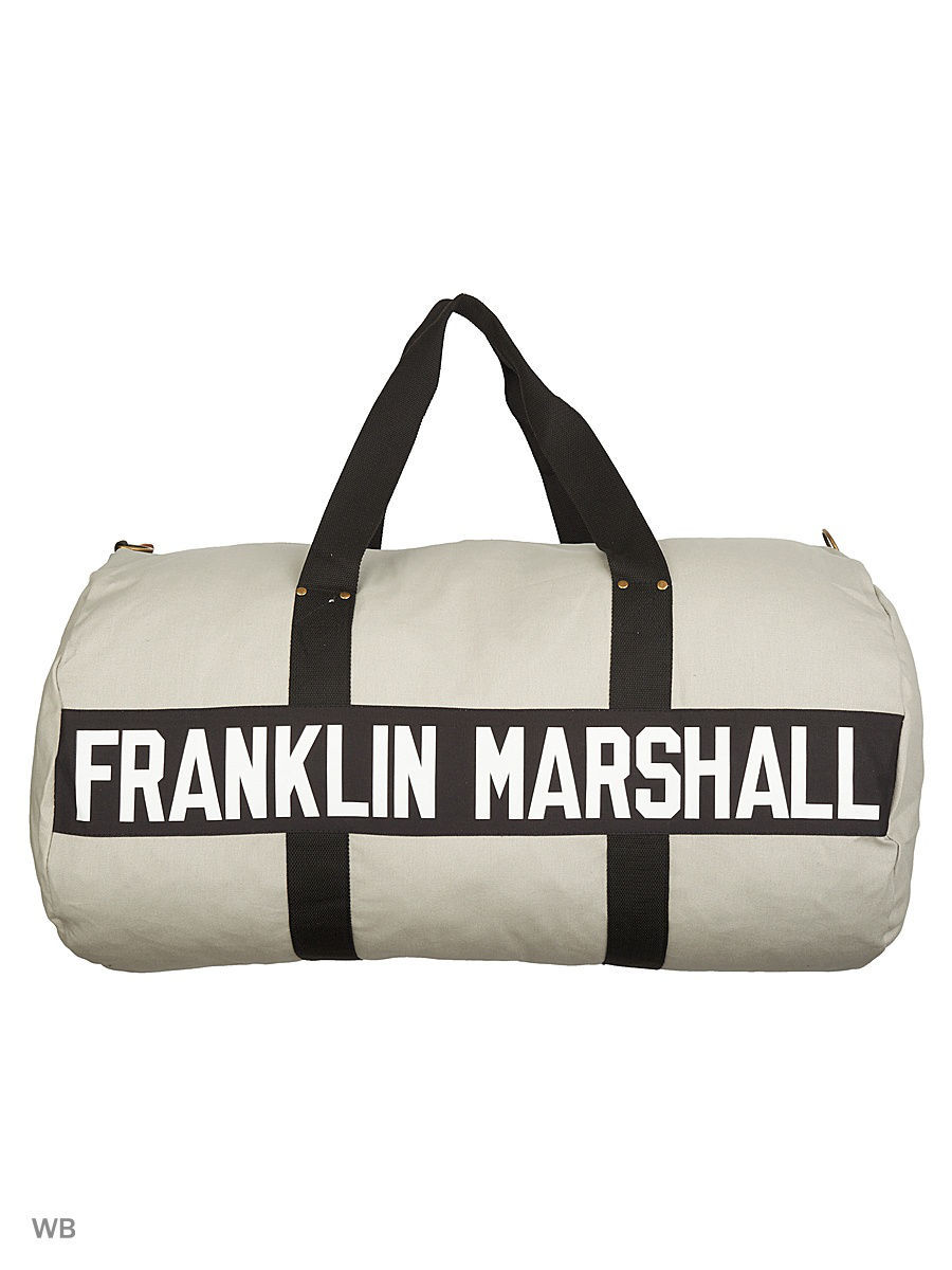 Сумки FRANKLIN AND MARSHALL Сумка franklin & marshall fr949emvga84 franklin & marshall