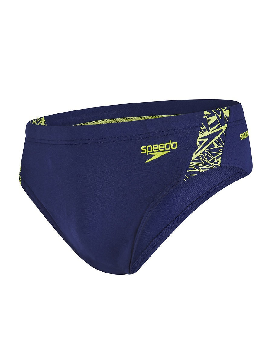 Плавки Speedo Плавки speedo speedo monogram allover 7cm brief