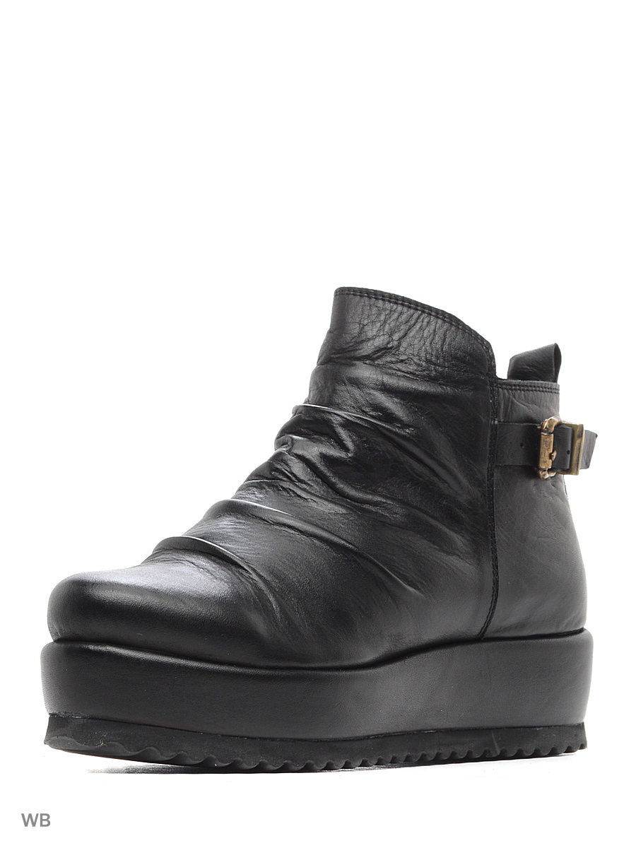 Полусапоги Bueno shoes CAMR205BLACK