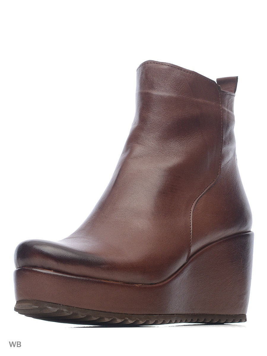 Полусапоги Bueno shoes CAMR305BROWN
