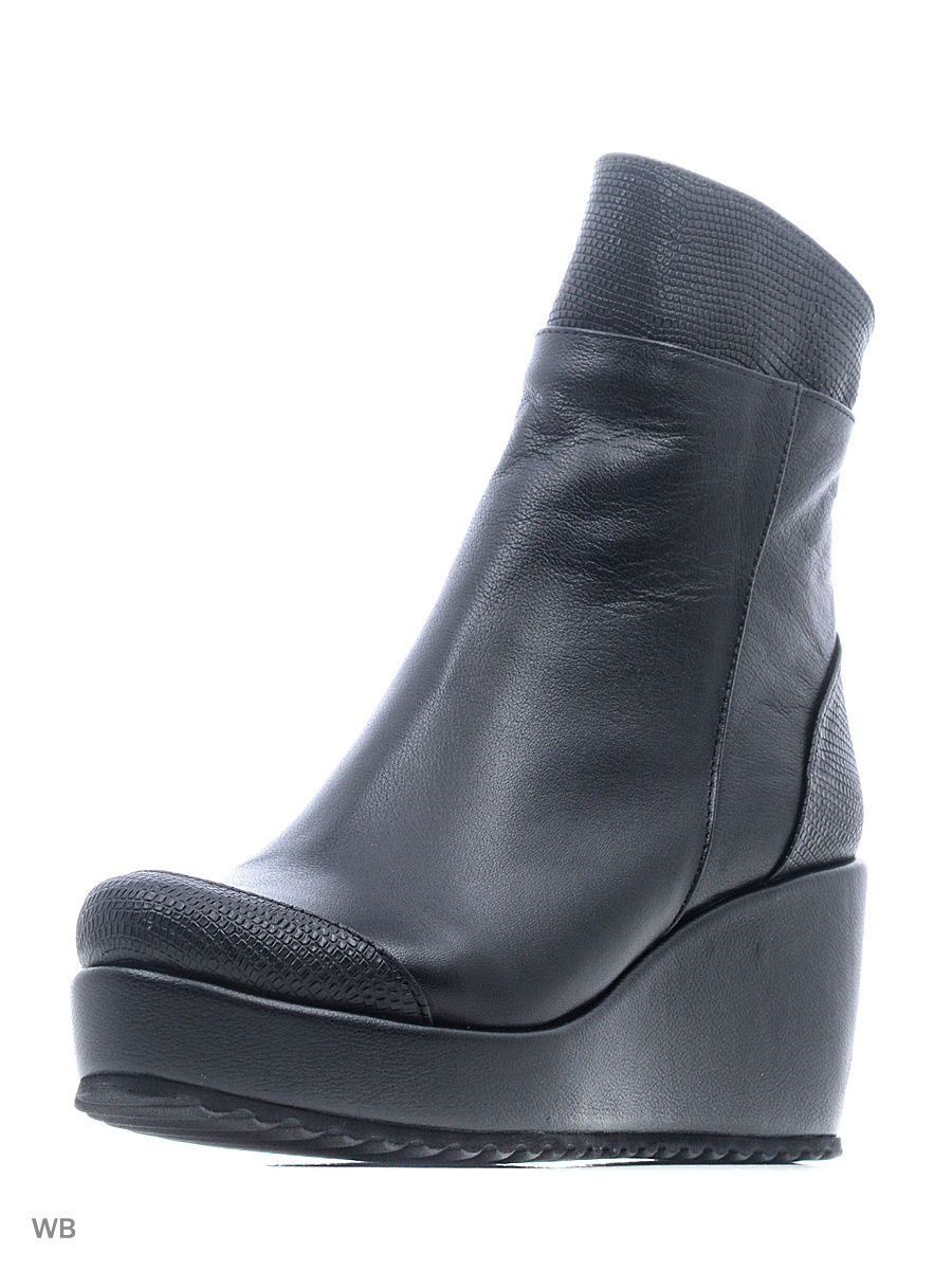 Полусапоги Bueno shoes CAMR306BLACK