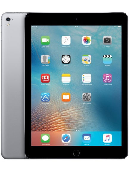 Планшеты Apple Apple ipad pro 9.7 cellular 32GB space grey apple macbook pro 15 space grey mlh32ru a