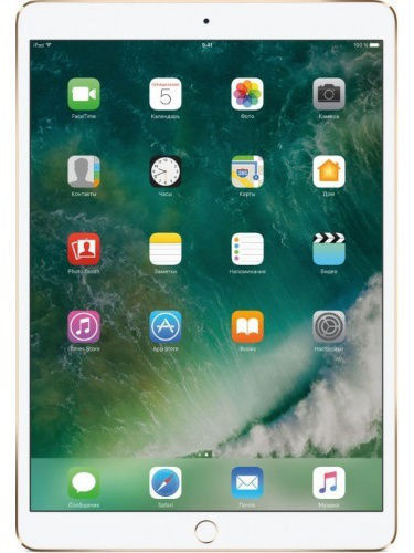 Планшеты Apple Apple ipad 64gb 10.5 gold 3 gen 2017 купить apple iphone 5 64gb black gold