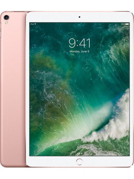 Планшеты Apple Apple ipad 64gb 10.5 rose gold 3 gen 2017 apple ipod touch 6g 64gb space grey mp 3 плеер