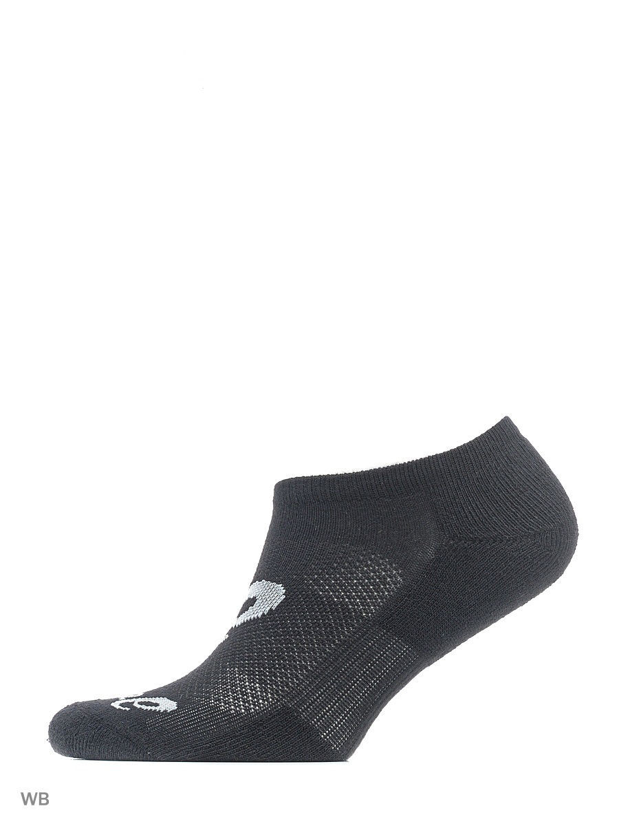 Носки ASICS Носки 6PPK INVISIBLE SOCK, 6 шт носки asics носки 2ppk tech ankle sock 2 пары