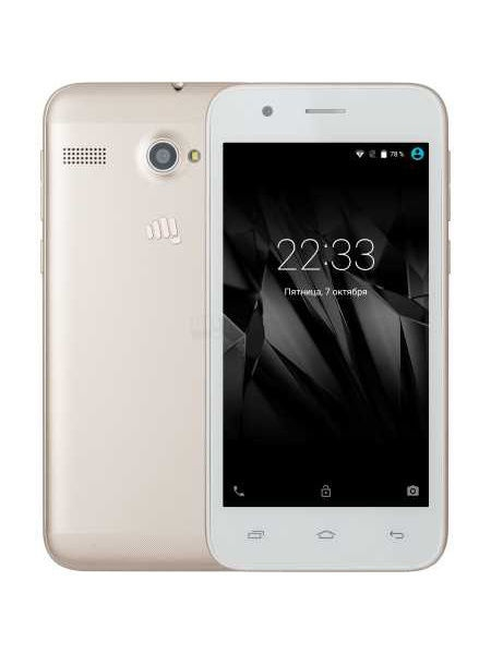 Смартфоны Micromax Смартфон Q346 Champagne смартфон micromax bolt q346 lite copper gold