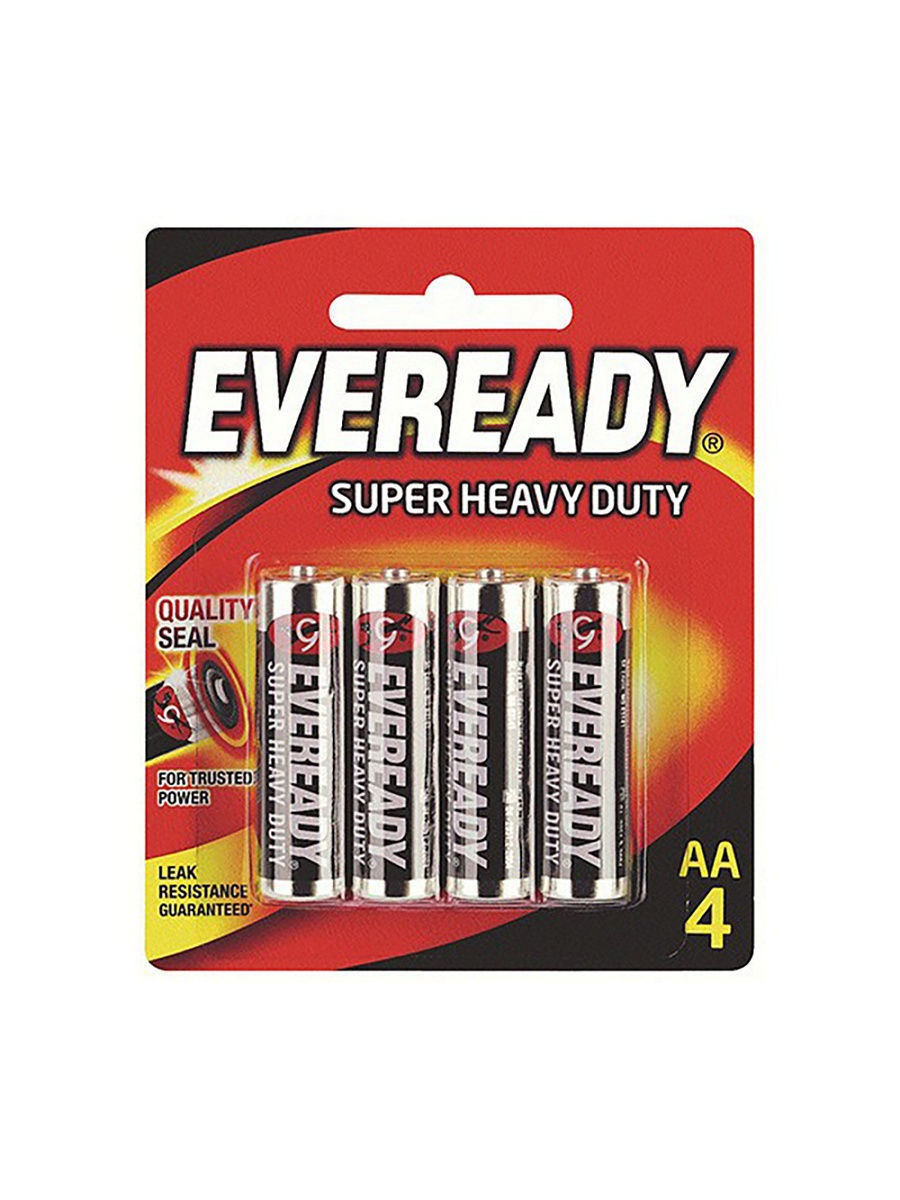 Элементы питания Liberty Project Элемент питания Energizer Carbon Zinc Eveready AA 4шт. (637081\E301012800) элементы питания liberty project элемент питания energizer carbon zinc eveready aa 4шт 637081 e301012800