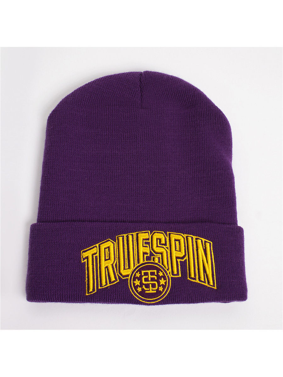 Шапка True Spin TS-BASCL13/Purple