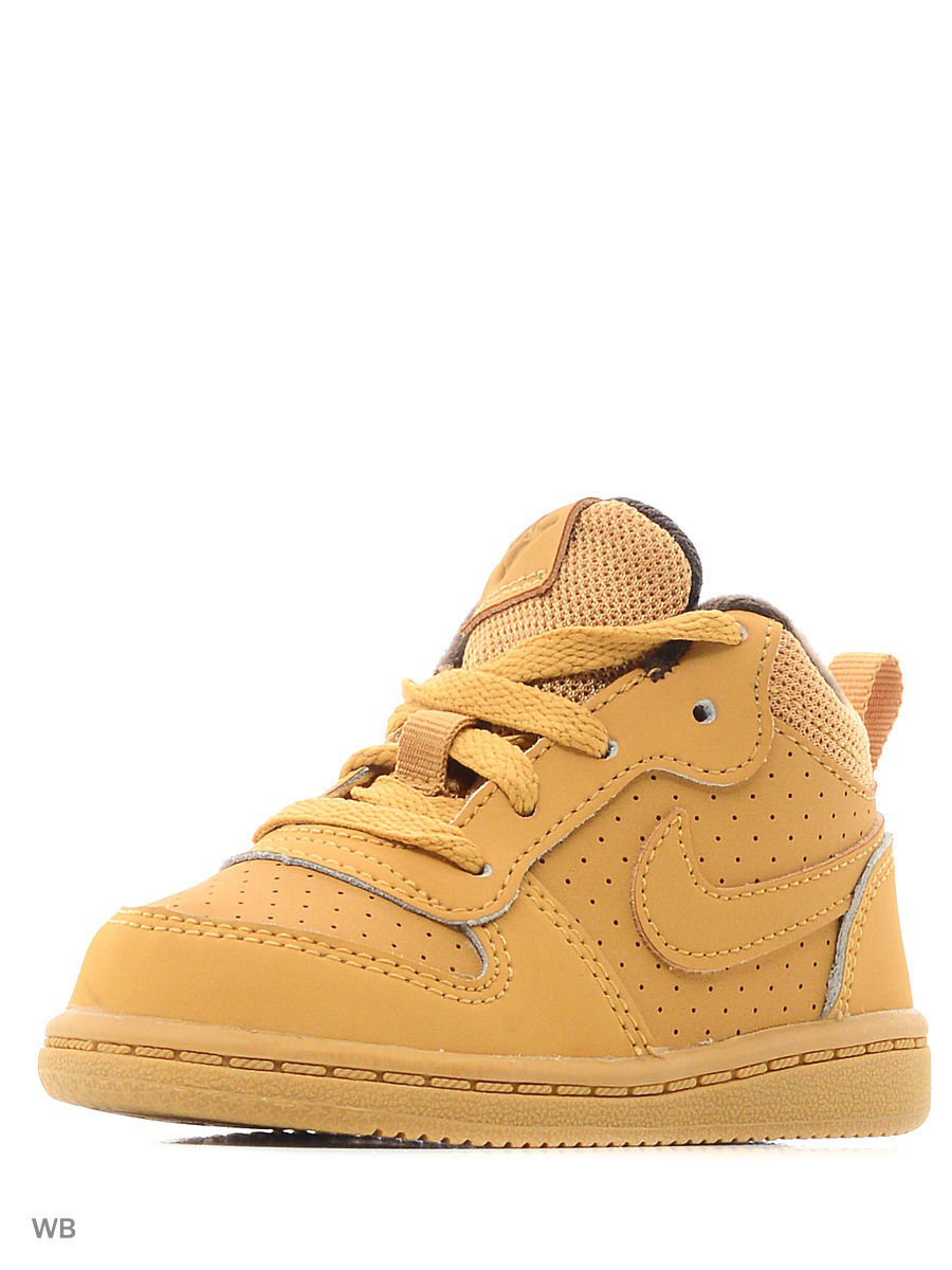 Кеды Nike Кеды NIKE COURT BOROUGH MID (TD) nike court borough mid nike