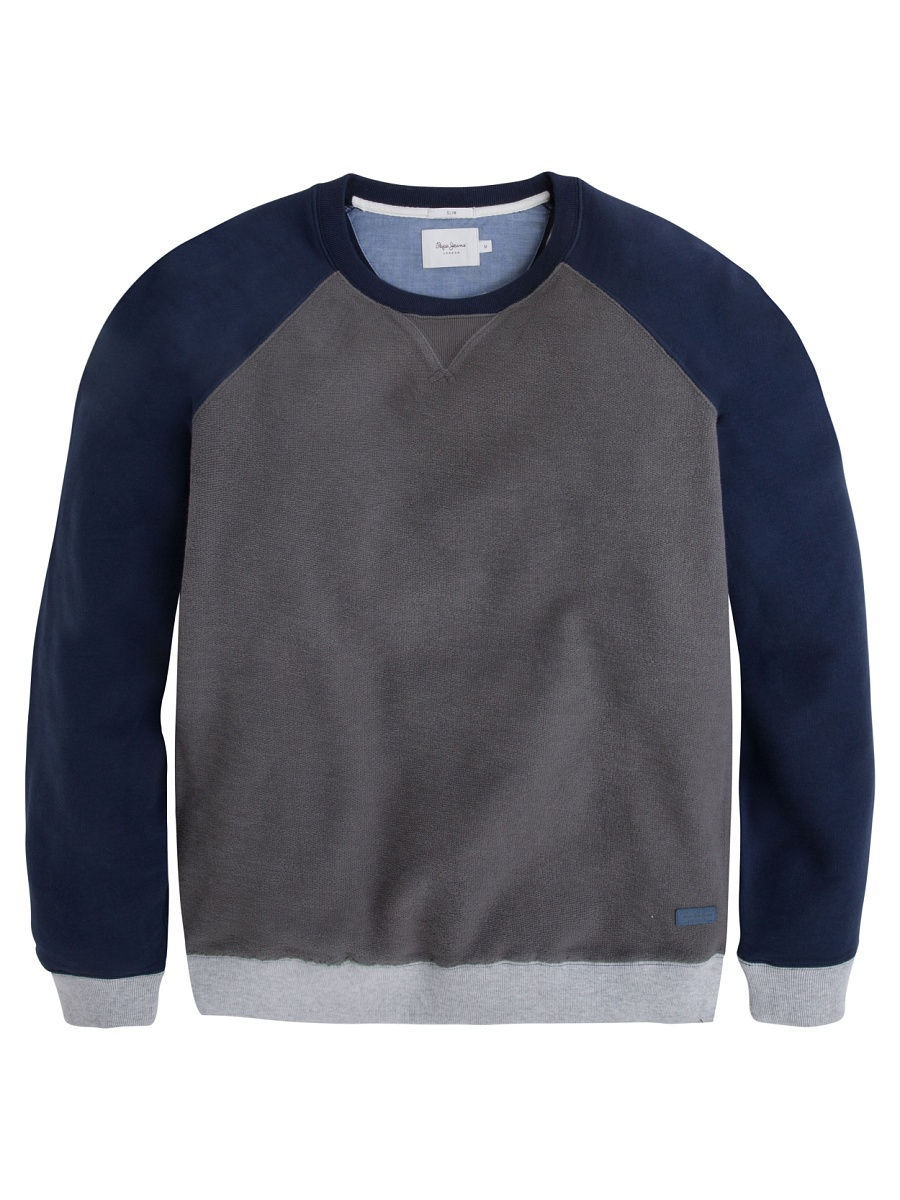 Толстовка Pepe Jeans London PM581126/965MODERNGREY