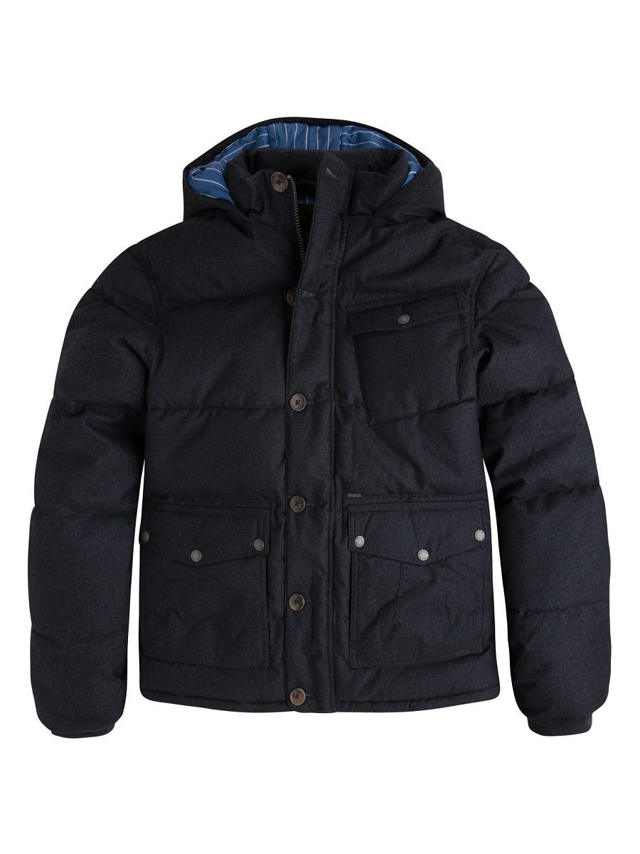 Куртка Pepe Jeans London PM401466/987CHARCOAL