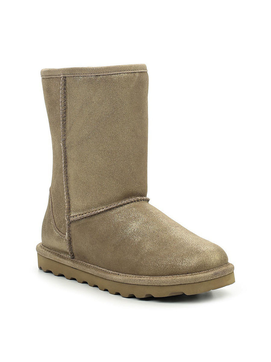 Женские угги Bearpaw 1962W,PewterDistressed