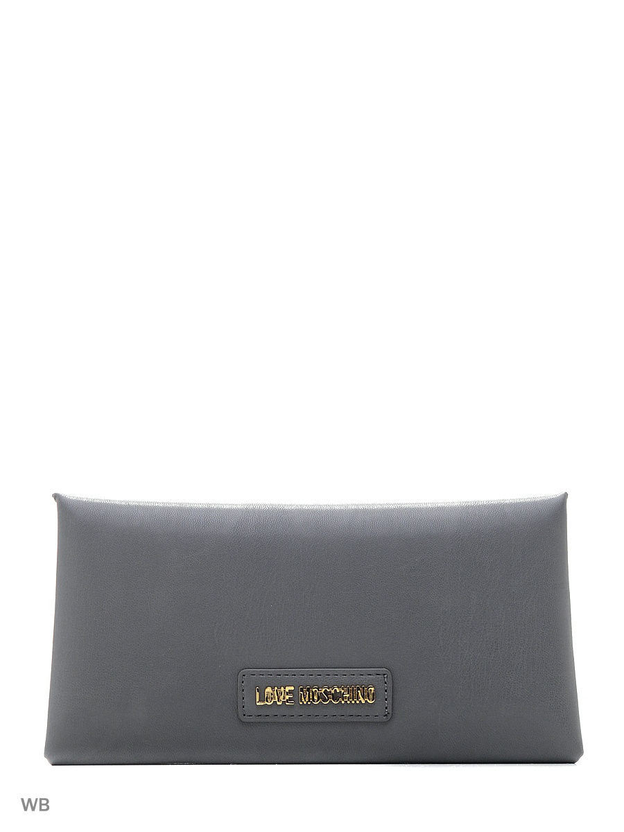 Кошелек Love Moschino JC5562PP04KN0001/GREY
